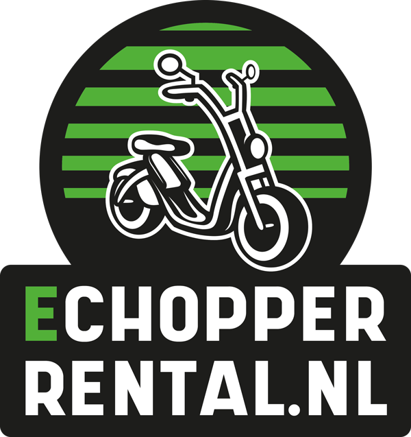 Logo E Chopper Rental